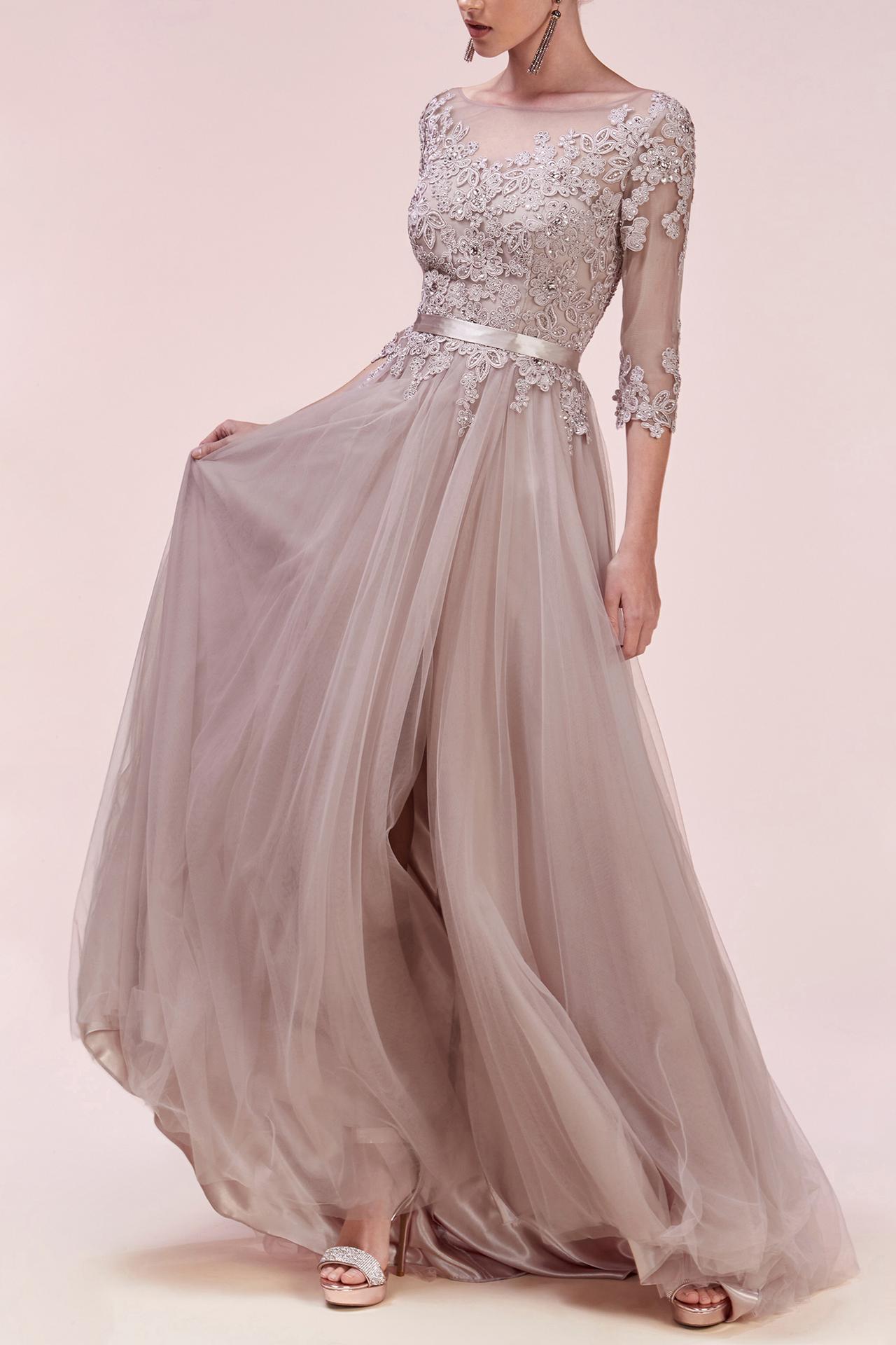 Nové spoločenské šaty :) - Obrázok č. 23
