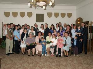 a celá rodinka :-)