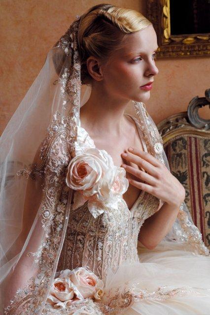Wedding - uces a zavoj