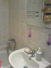 Naše pidi koupelnička