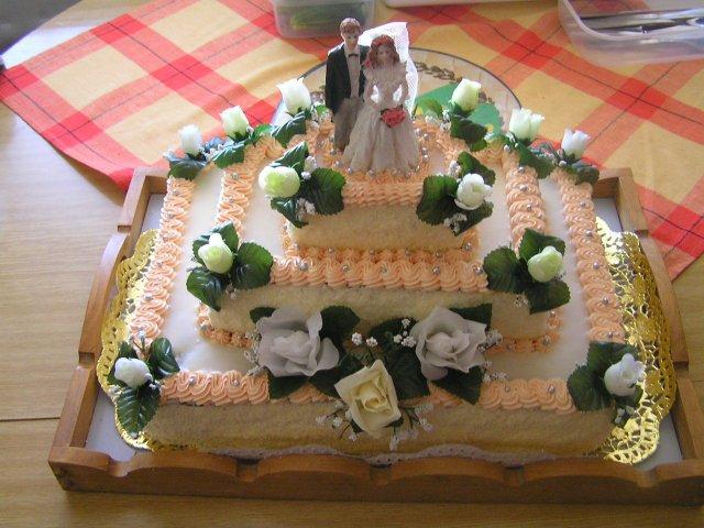 Lucka{{_AND_}}Paťko - ďalšia tortička