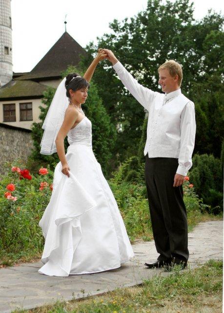 Lucka{{_AND_}}Paťko - manželský tanec