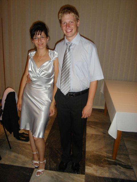 Lucka{{_AND_}}Paťko - popolnočné šaty