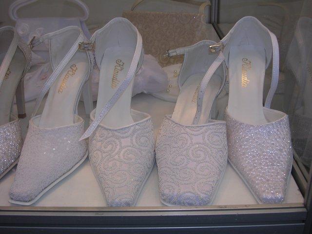 Sylvia & Tomáš - to bude svadbička - Tieto botičky sú nádherné, jedny z nich už mám aj vyhliadnuté