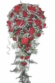 Cervena svatba 8. cervna 2006 - Takhle nejak, i kdyz tahle uz je zas moc velka, zda se mi. Proste si asi nevyberu :-)
