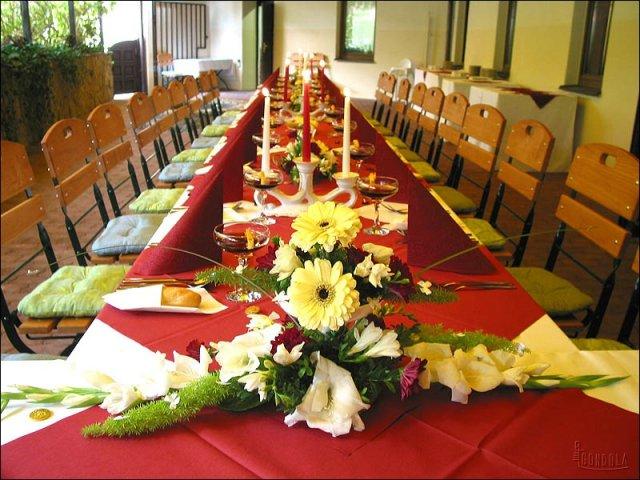Cervena svatba 8. cervna 2006 - Tabule