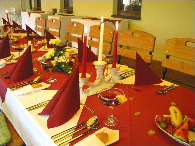 Cervena svatba 8. cervna 2006 - ..a jeste jedna varianta