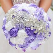 Romantická lila,
