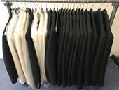 Výprodej obleky 48-60, 54