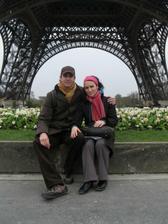 nase medove v Parizi