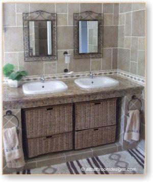 Netradiční koupelny - Obrázek č. 91