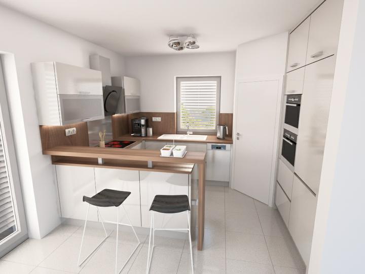 Kuchyňa - inšpirácie - Obrázok č. 42