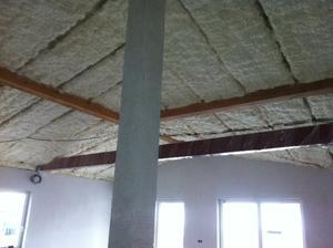 strop v obyvacke som dal vypenit (asi miesac dozadu)
