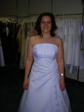 šaty 6, detail