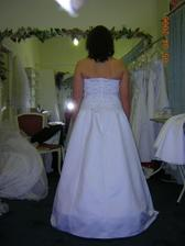 šaty 12, to nebol cudny, to bol velky