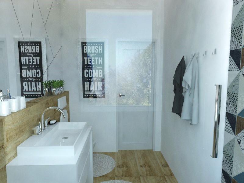 Kúpeľne- vizualizácie - Obrázok č. 21