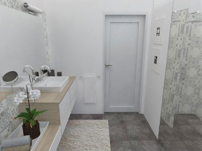 Kúpeľne- vizualizácie - Obrázok č. 41