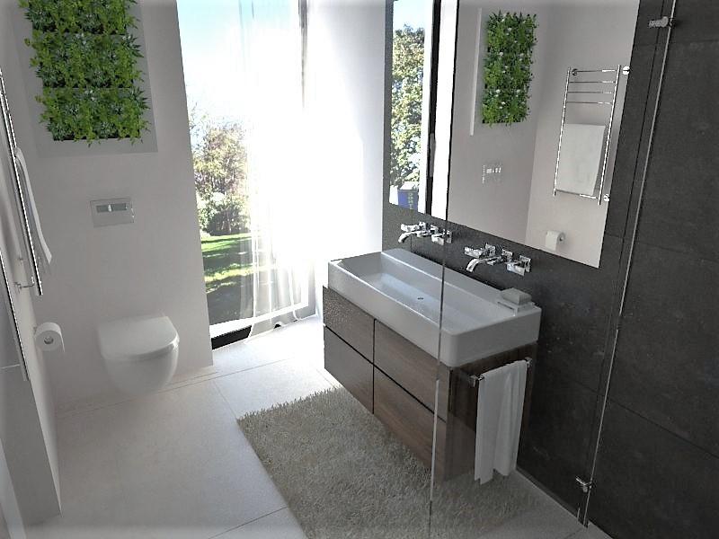 Kúpeľne- vizualizácie - Obrázok č. 57