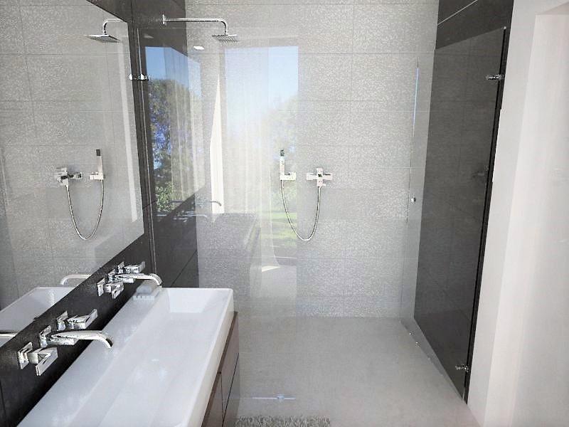 Kúpeľne- vizualizácie - Obrázok č. 58
