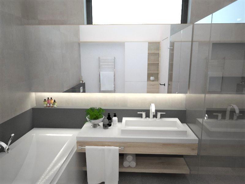 Kúpeľne- vizualizácie - Obrázok č. 63