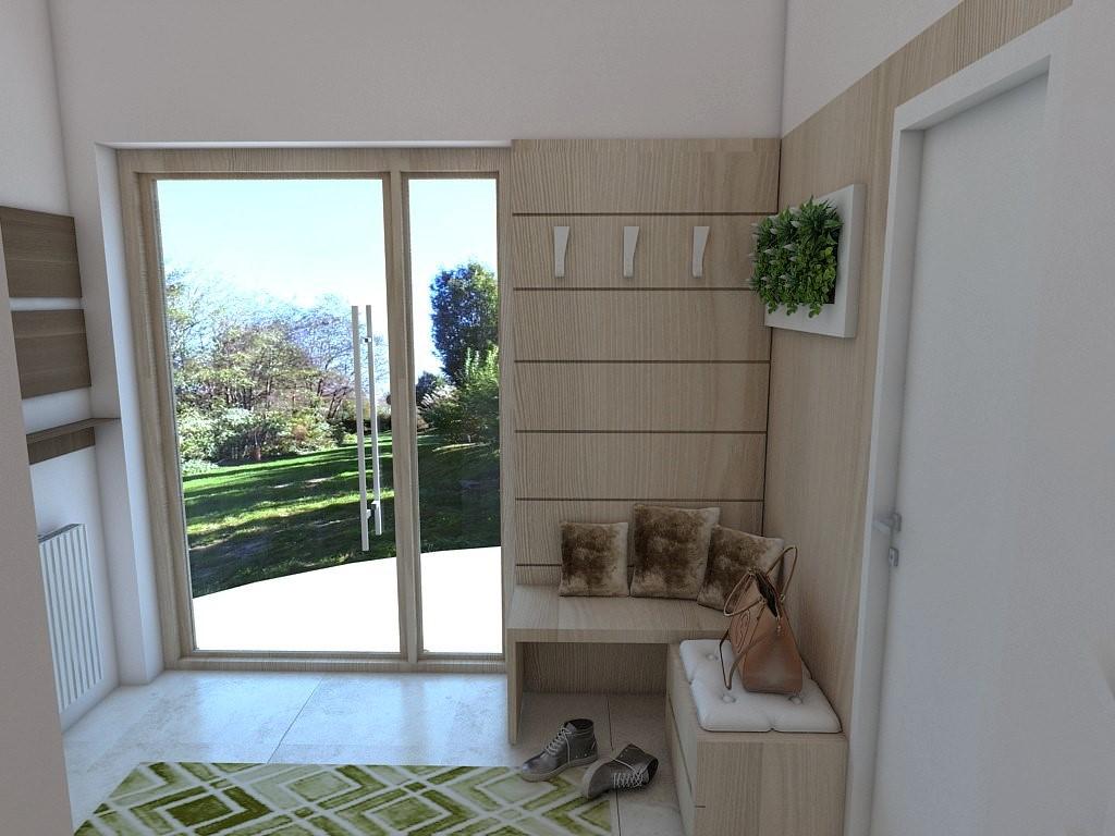 Kuchyňo- obývačky, vizualizácie - Obrázok č. 131