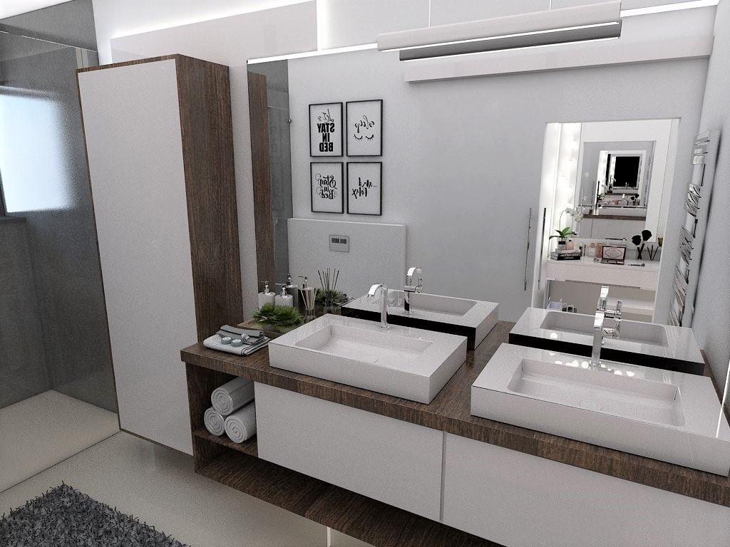 Kúpeľne- vizualizácie - Obrázok č. 72