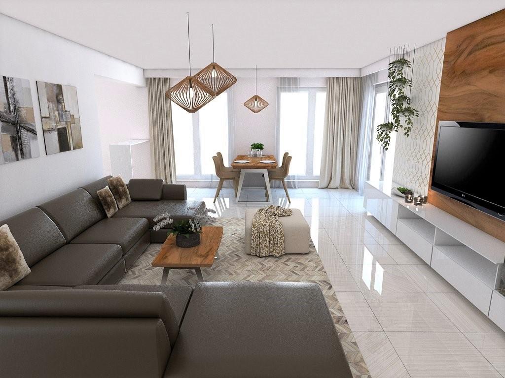 Obývačky- vizualizácie - Obrázok č. 52