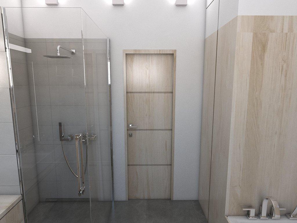 Kúpeľne- vizualizácie - Obrázok č. 98