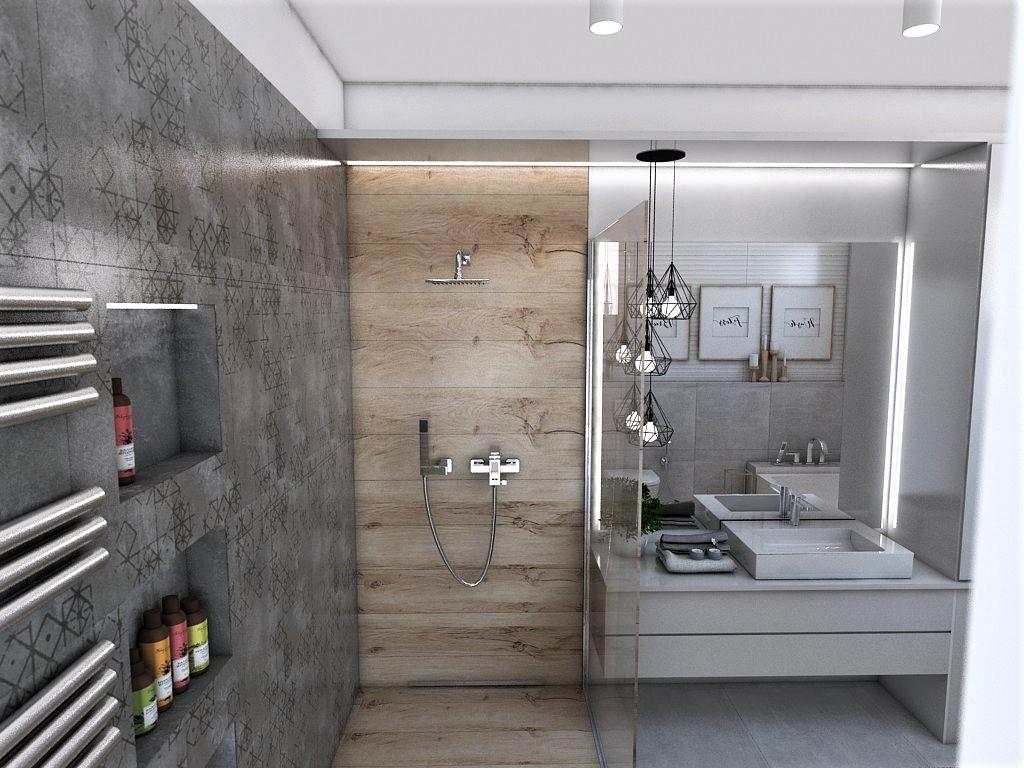 Kúpeľne- vizualizácie - Obrázok č. 102