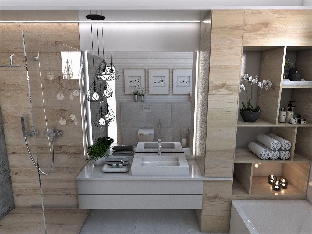 Kúpeľne- vizualizácie - Obrázok č. 104