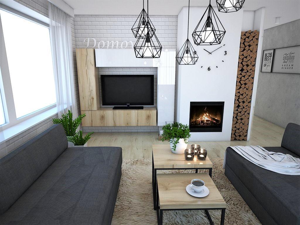 Kuchyňo- obývačky, vizualizácie - Obrázok č. 202