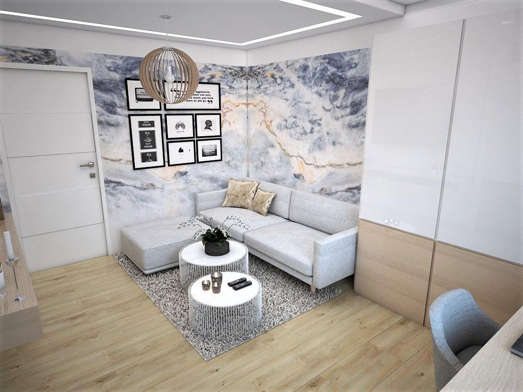 Pracovne a hosťovské izby- vizualizácie - Obrázok č. 32