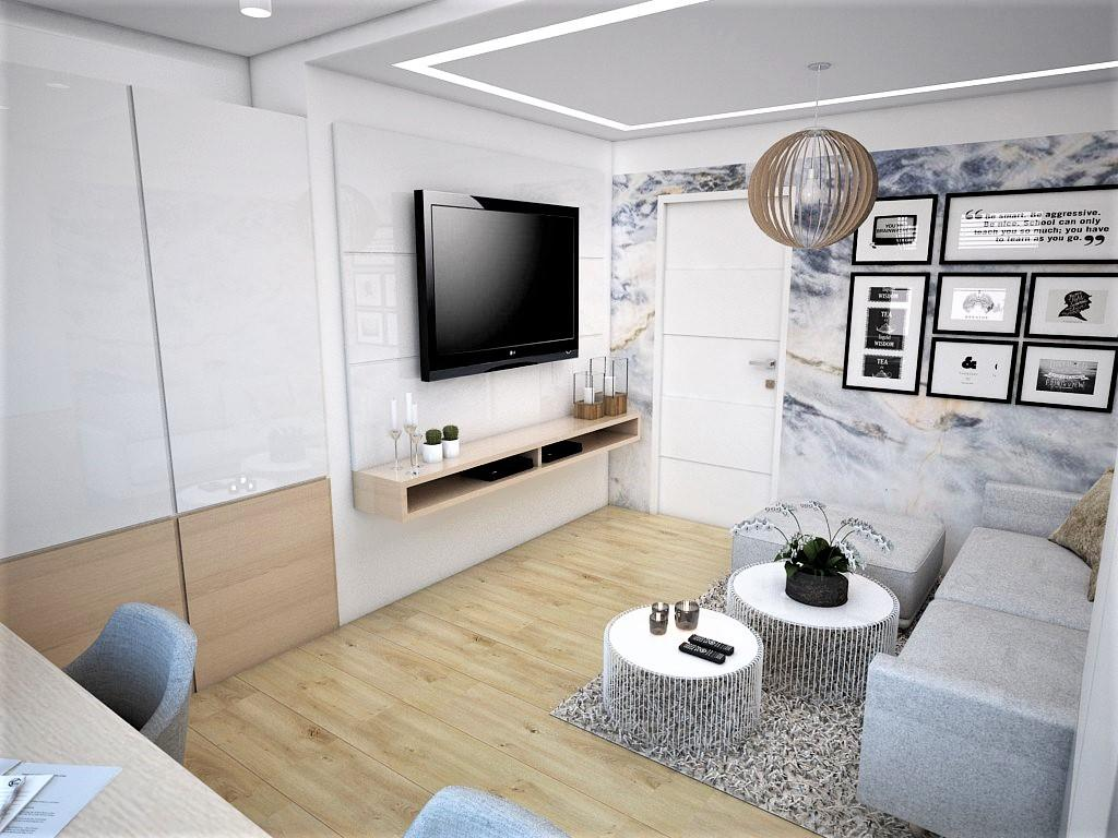 Pracovne a hosťovské izby- vizualizácie - Obrázok č. 33
