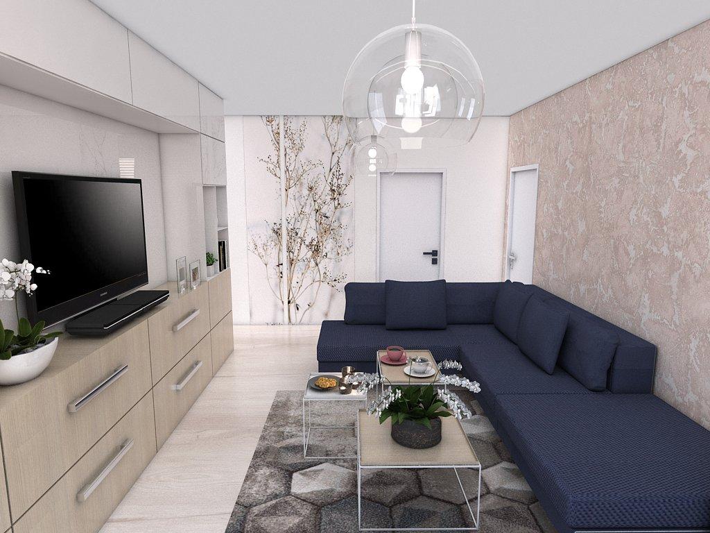 Obývačky- vizualizácie - Obrázok č. 66
