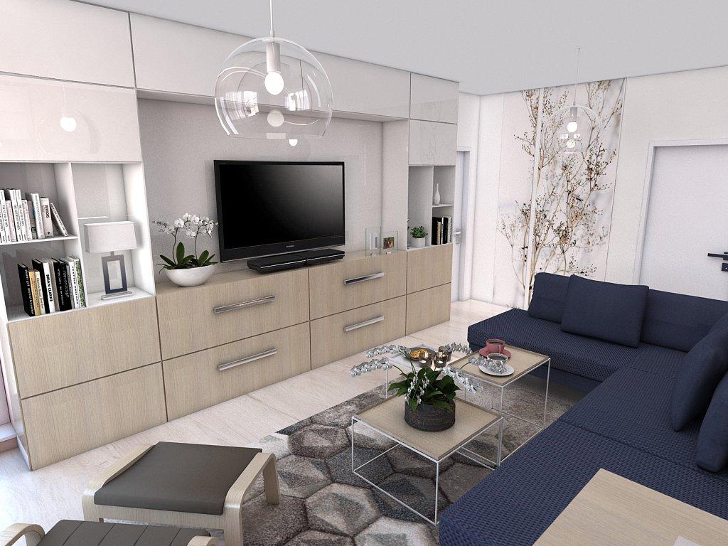 Obývačky- vizualizácie - Obrázok č. 67