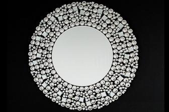 Zrkadlo 90cm do chodby