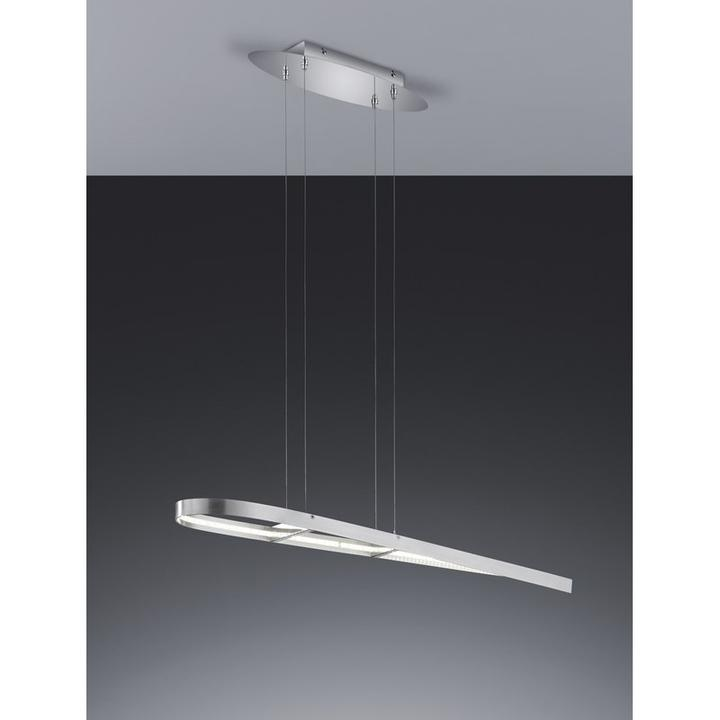 Závesná led lampa do obývačky