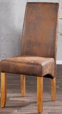 8x jedálenská stolička do kuchyne, rozmery: 45cm x 110cm x 55cm