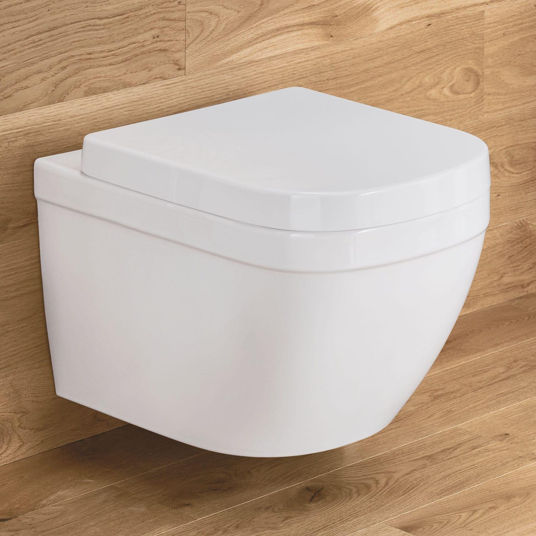 Náš boj - co uz je v krabiciach v sklepe a caka na svoju prilezitost :D zavesne wc a bidet Euro ceramics od Grohe