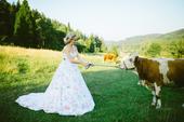 Romantické svadobné šaty, 35