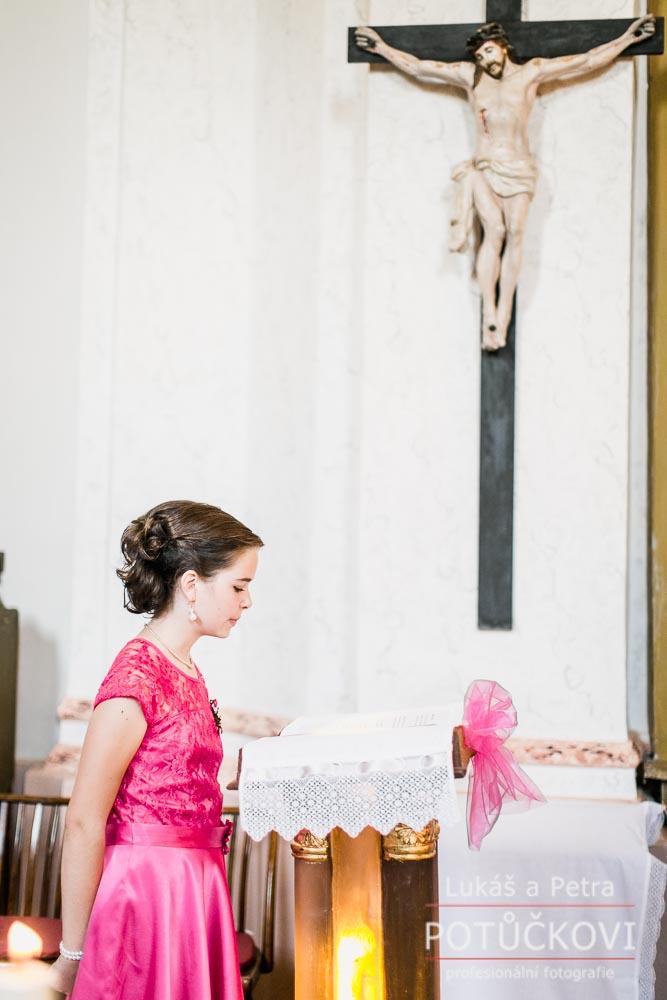 Svatba Mirky a Honzy na Domažlicku - Obrázek č. 40