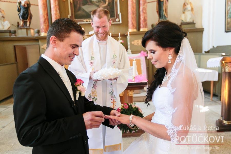 Svatba Mirky a Honzy na Domažlicku - Obrázek č. 42