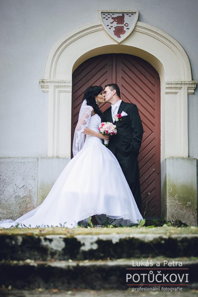 Svatba Mirky a Honzy na Domažlicku - Obrázek č. 51