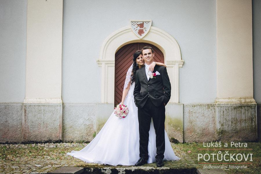 Svatba Mirky a Honzy na Domažlicku - Obrázek č. 52
