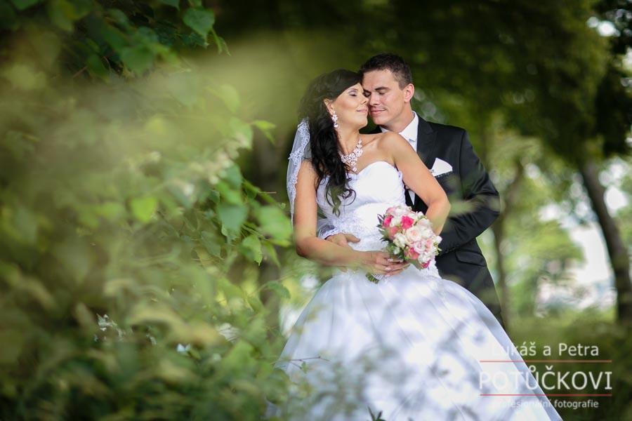 Svatba Mirky a Honzy na Domažlicku - Obrázek č. 56