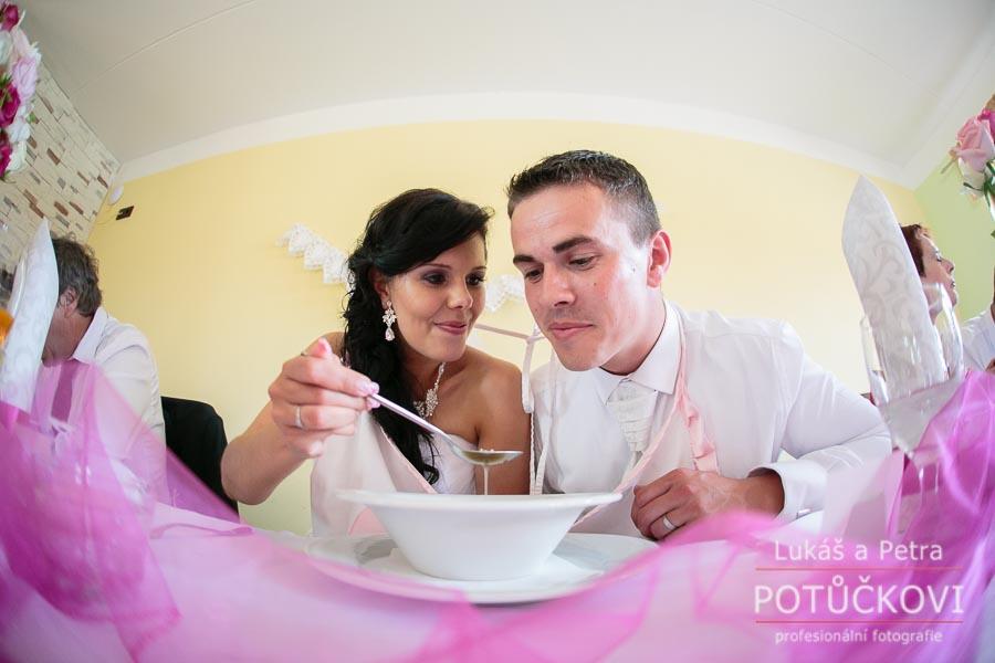 Svatba Mirky a Honzy na Domažlicku - Obrázek č. 64