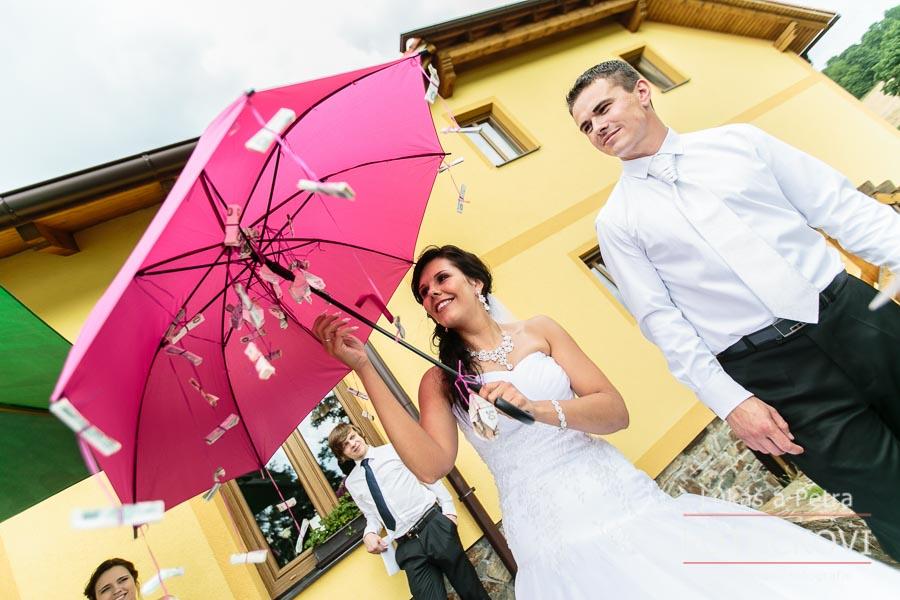 Svatba Mirky a Honzy na Domažlicku - Obrázek č. 66