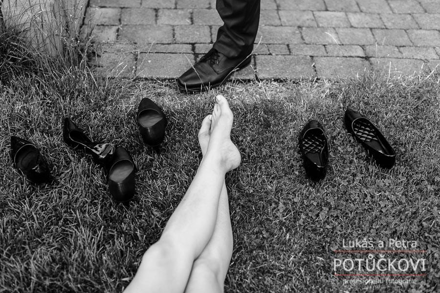 Svatba Mirky a Honzy na Domažlicku - Obrázek č. 67