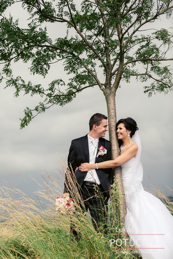 Svatba Mirky a Honzy na Domažlicku - Obrázek č. 72