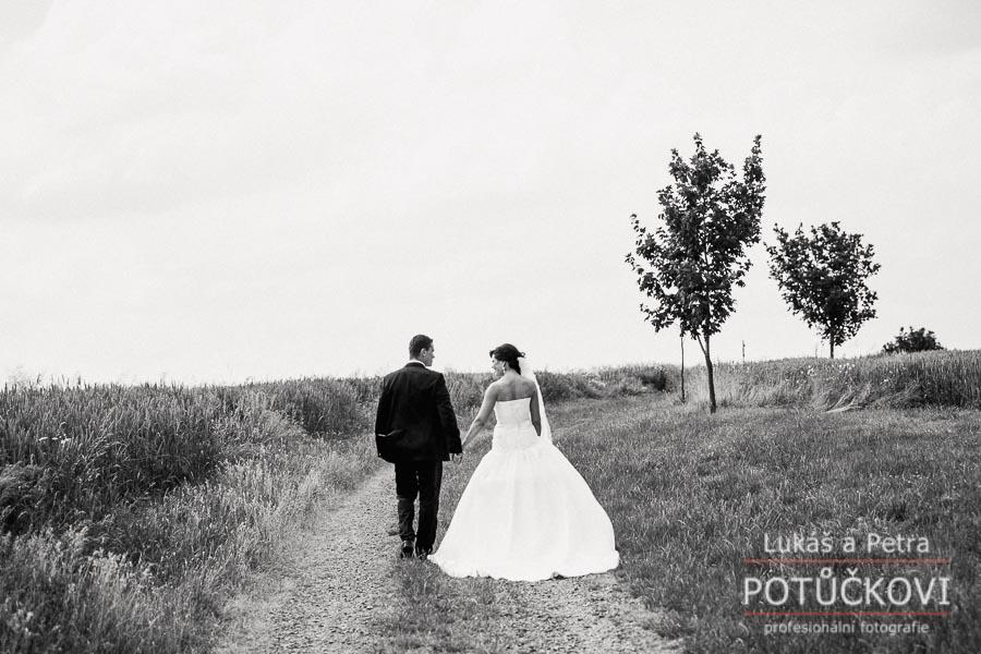 Svatba Mirky a Honzy na Domažlicku - Obrázek č. 74